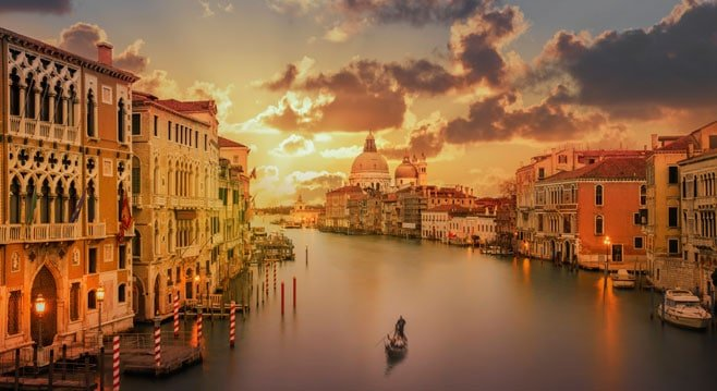 Venice special offer