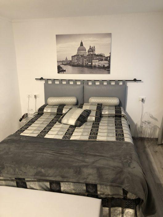 Room 102 - Standard double room